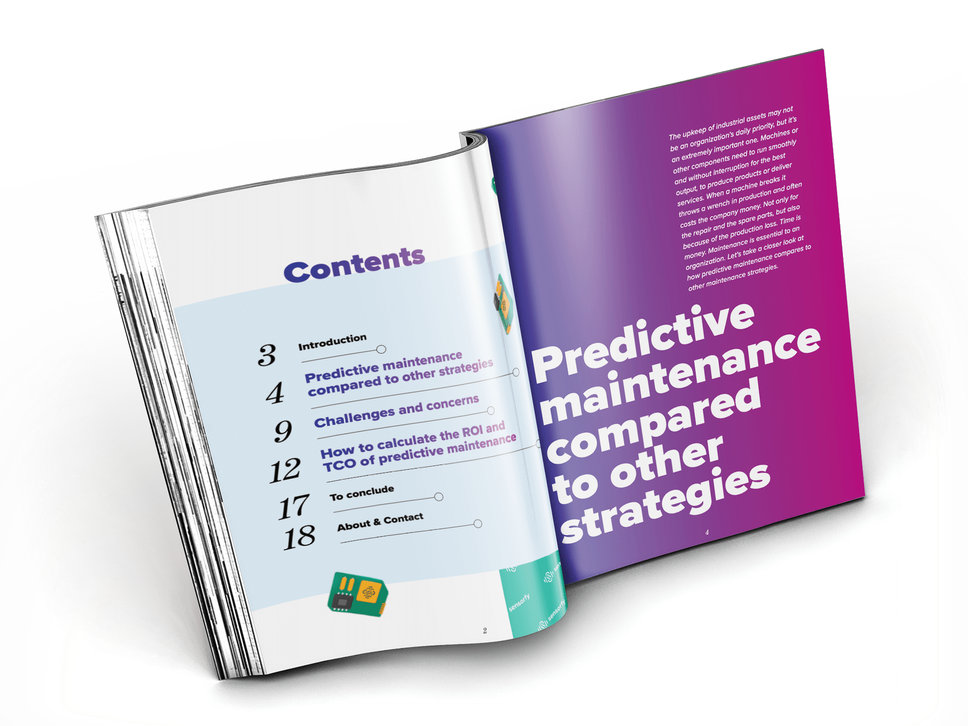 Ebook featured - The essential guide to predictive maintenance for OEMs